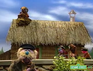 Fiddler On The Roof Muppet Wiki