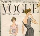 Vogue 9341