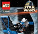 7146 TIE Fighter