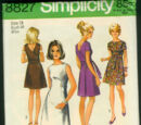 Simplicity 8827