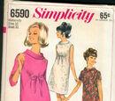 Simplicity 6590