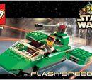 7124 Flash Speeder