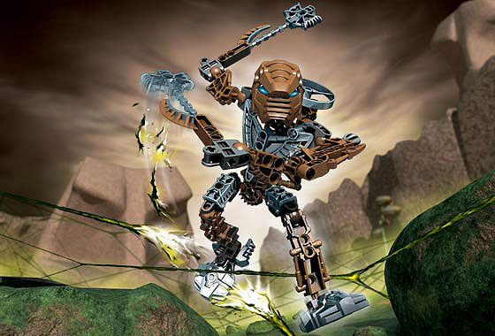 bionicle onewa - photo #22