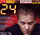 24: The Official Magazine Issue 9