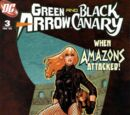 Green Arrow and Black Canary Vol 1 3