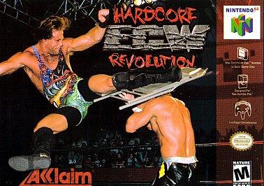 Ecw Hardcore History 68