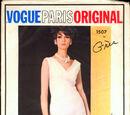 Vogue 1507