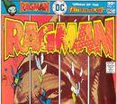 Ragman/Covers