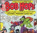 Adventures of Bob Hope Vol 1 100