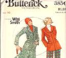 Butterick 3854