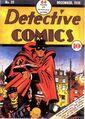 Detective Comics 22