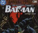Detective Comics Annual Vol 1 9