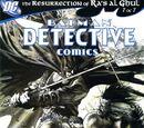 Detective Comics Vol 1 839