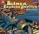 Batman and Captain America Vol 1 1