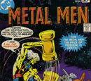 Metal Men Vol 1 56