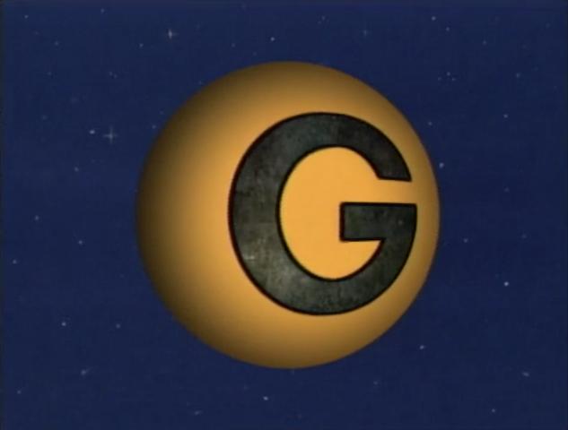 Sesame Street Letter Segments In Reverse (consonants)wmv