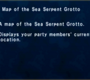 Map of Sea Serpent Grotto