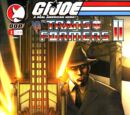 G.I. Joe vs. the Transformers II issue 2