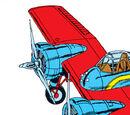 Grumman XF5F Skyrocket/Gallery