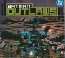 Batman Outlaws Part 1