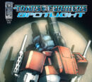 Spotlight: Optimus Prime