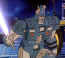 Prima/The Transformers cartoon