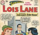 Superman's Girlfriend, Lois Lane Vol 1 22