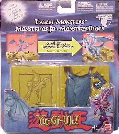Yu Gi Oh Tablet Monsters Yu Gi Oh Wikia