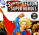 Supergirl and the Legion of Super-Heroes Vol 1