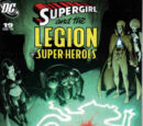 Supergirl and the Legion of Super-Heroes Vol 1 19