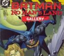 Batman: No Man's Land Gallery