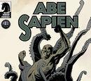 Abe Sapien