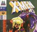 X-Men: The Manga Vol 1 6