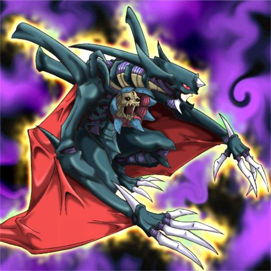 Archfiend Zombie Skull Archfiend Matador