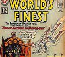 World's Finest Vol 1 129