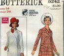 Butterick 5242