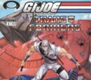 G.I. Joe vs. the Transformers issue 5