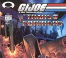 G.I. Joe vs. the Transformers issue 6