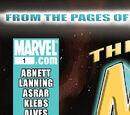 Nova Annual Vol 1