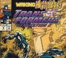 Swarm (comic issue)