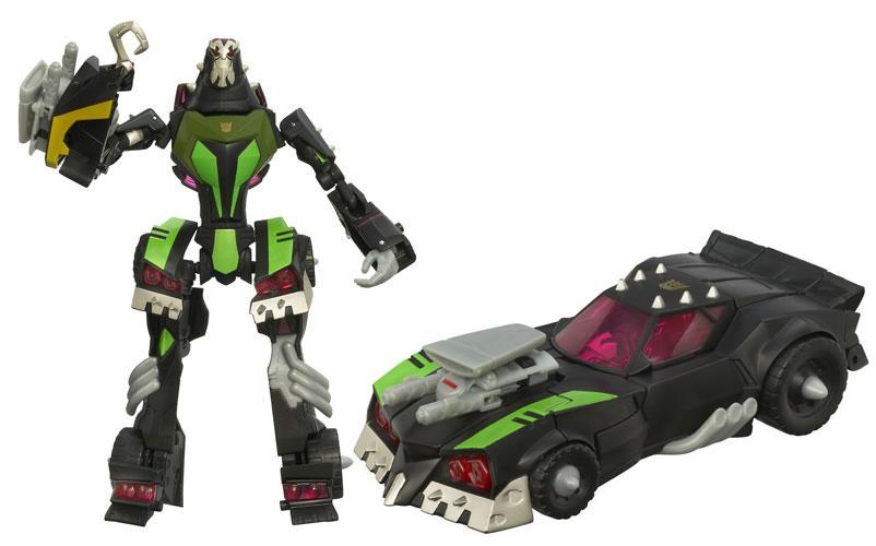 Lockdown (TFA) - Teletraan I: the Transformers Wiki - Age ...