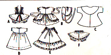 Mccall S 2349 Vintage Sewing Patterns