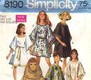 Simplicity 8190