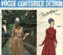 Vogue 2457