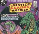 Justice League of America Vol 1 227