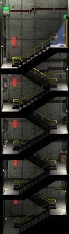 Shinra-Stairway