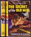 The Secret of the Old Mill 1944 cover.jpg
