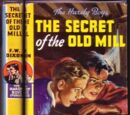 The Secret of the Old Mill/Gallery