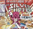 Silver Surfer Vol 3 70