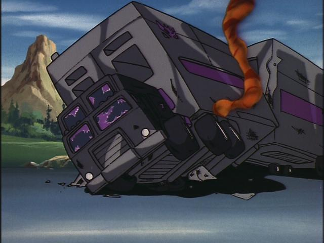 Ugh I knew I shouldn t have eaten that last piece of pie  But it was    Transformers Prime Motormaster